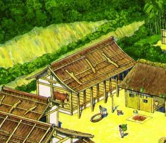 KAMAKURA-BAKUFU(maki)
